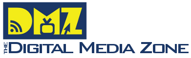 The Digital Media Zone